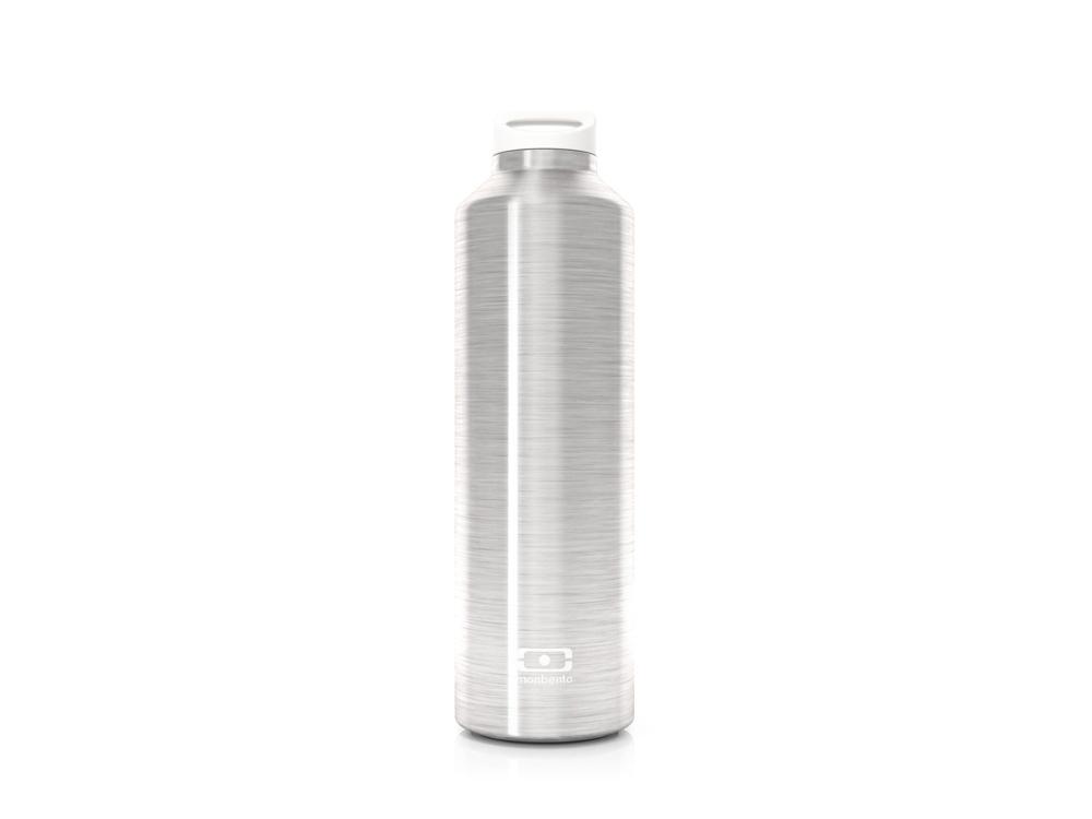 Термос с ситечком для заварки MB Steel 500 мл., серебристый