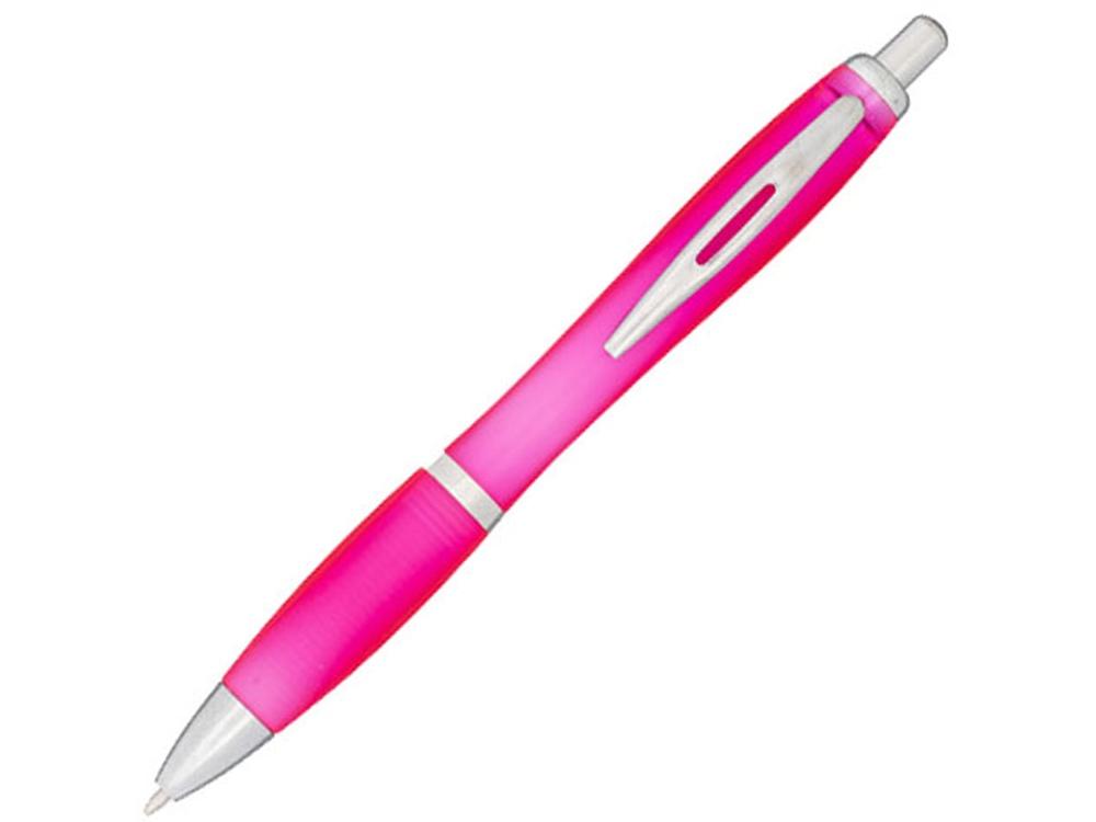 Перламутровая шариковая ручка Nash, розовый