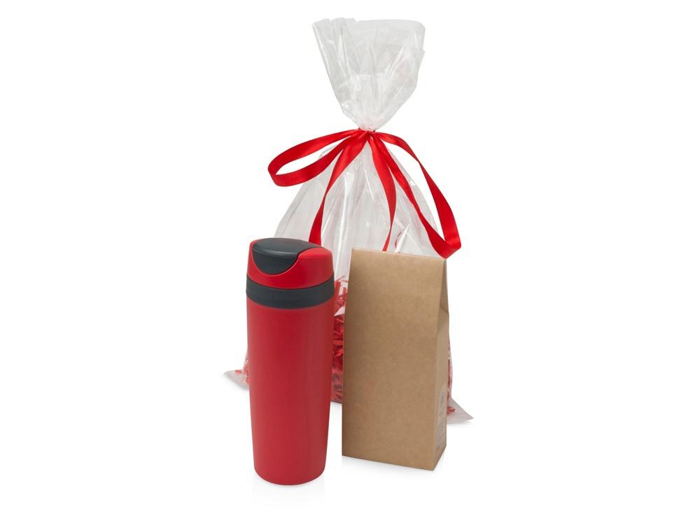 Подарочный набор Mattina Plus, красный
