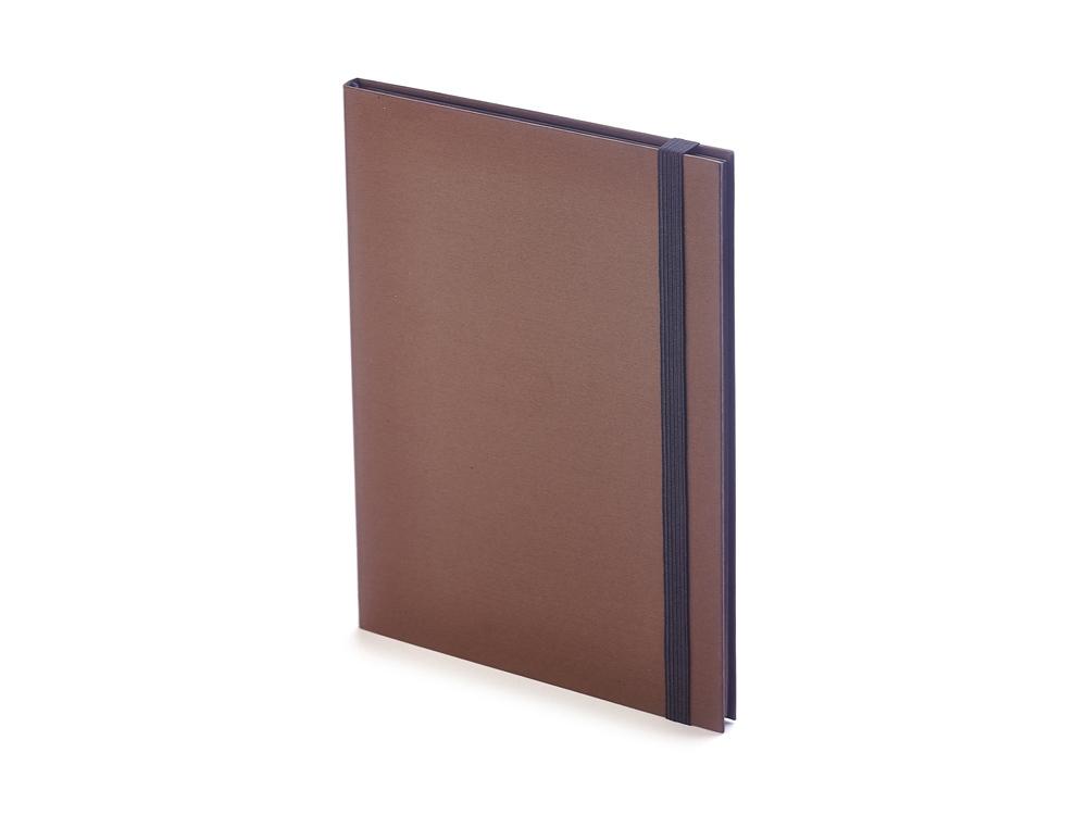 Еженедельник недатированный В5 Tango, коричневый