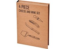Подарочный набор для вина и сыра «Reze»