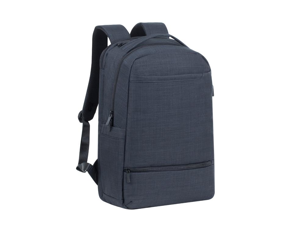 Рюкзак для ноутбука 17.3 8365, черный
