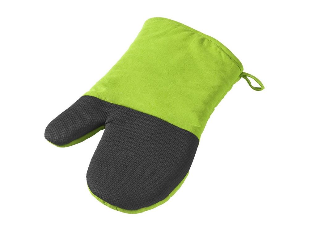 Рукавица для горячего Maya, зеленый