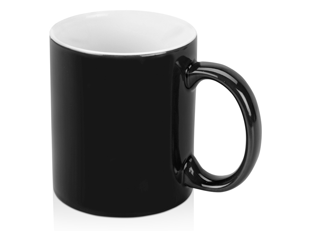 Кружка Марко 320мл, черный