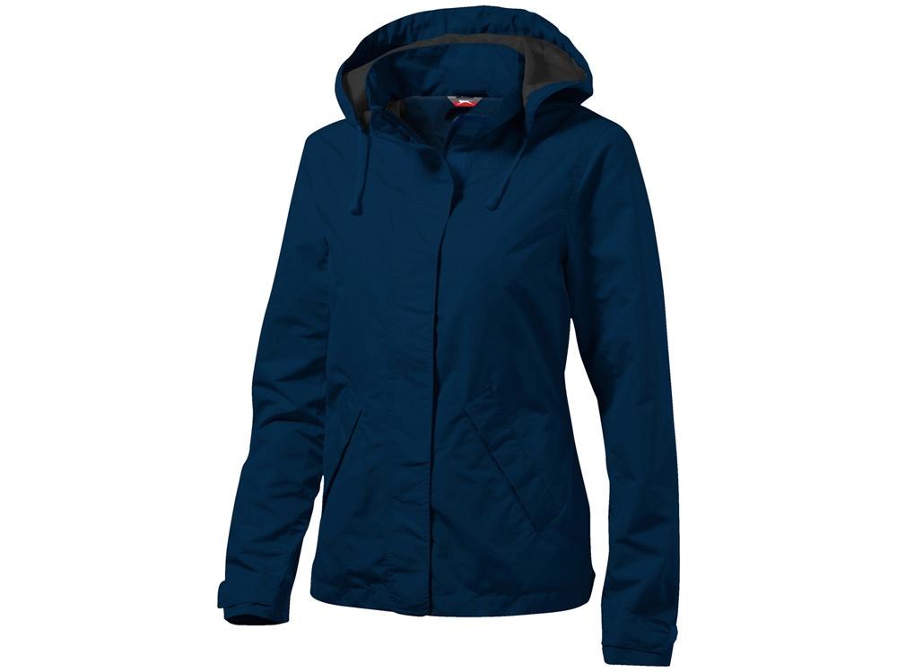 Куртка Top Spin женская, темно-синий