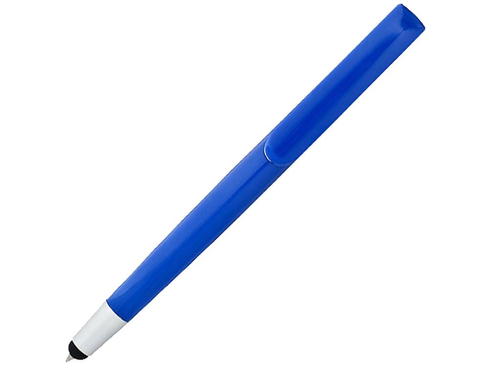 Ручка-стилус шариковая Rio, ярко-синий