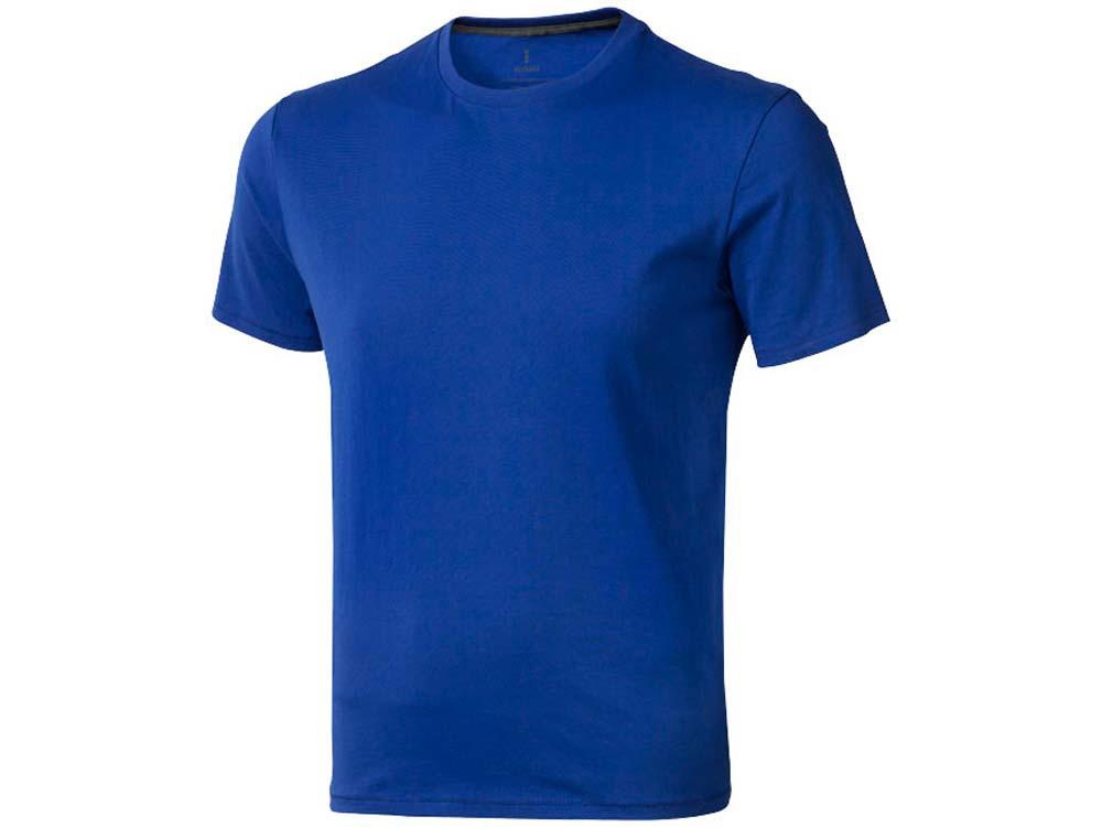 Футболка Nanaimo мужская, синий