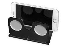 Подарочный набор Virtuality с 3D очками, наушниками, зарядным устройством и сумкой (арт. 700358), фото 4