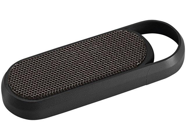 Портативная Bluetooth колонка, черный