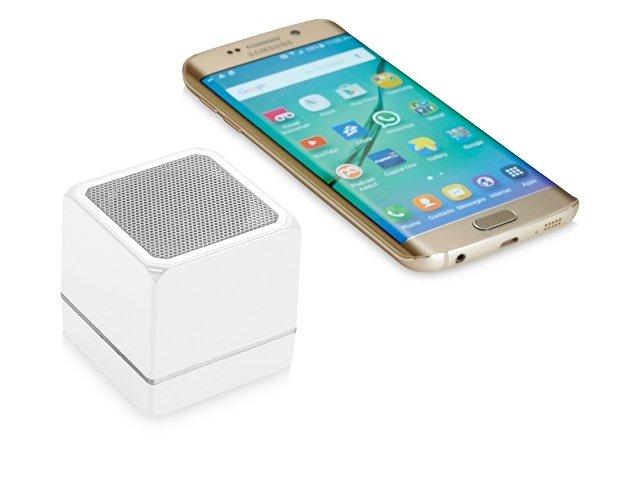 Колонка «Kubus» с функцией Bluetooth® и NFC