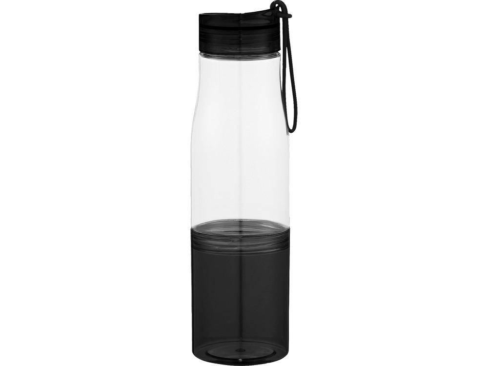 Бутылка Hide-Away, черный