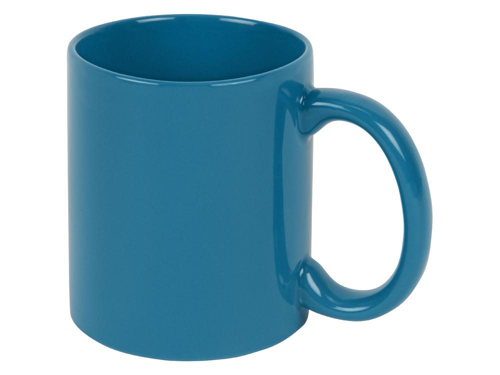 Кружка Марго 320мл, голубой