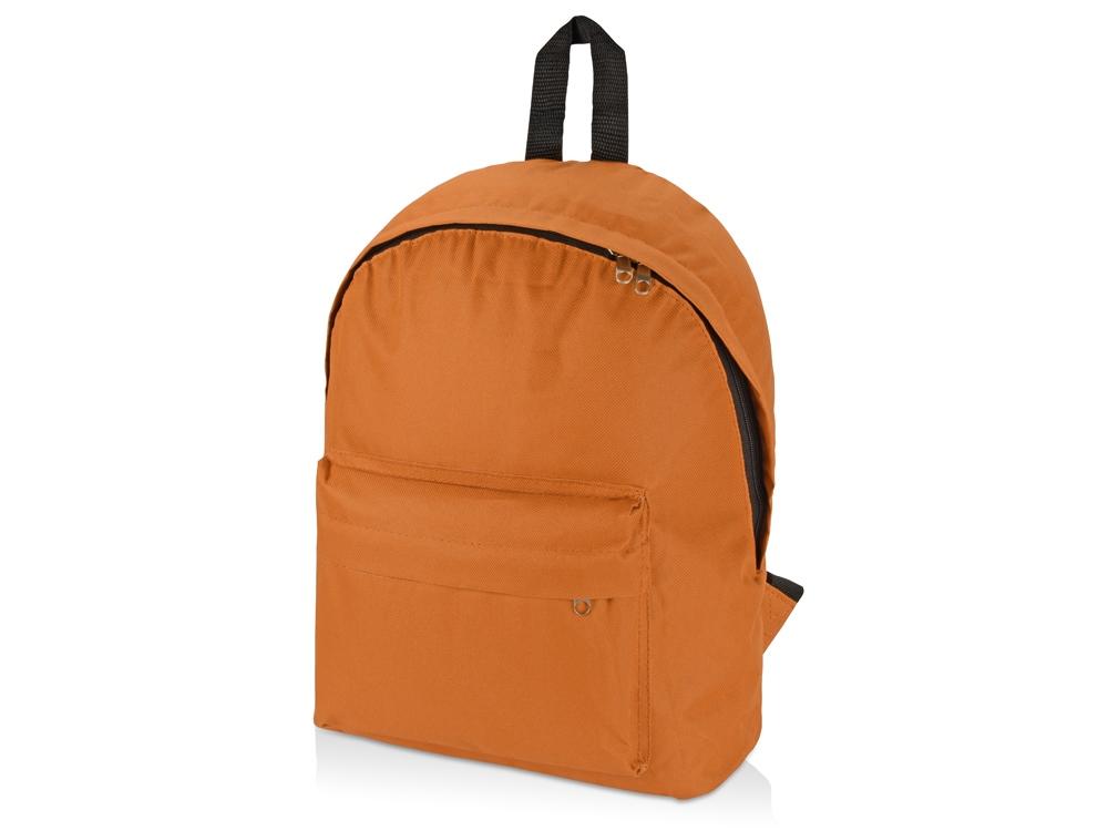 Рюкзак Спектр, светло-оранжевый