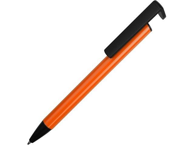 Ручка-подставка шариковая «Кипер Металл»
