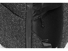 Противокражный водостойкий рюкзак «Shelter» для ноутбука 15.6 '' (арт. 932118), фото 10