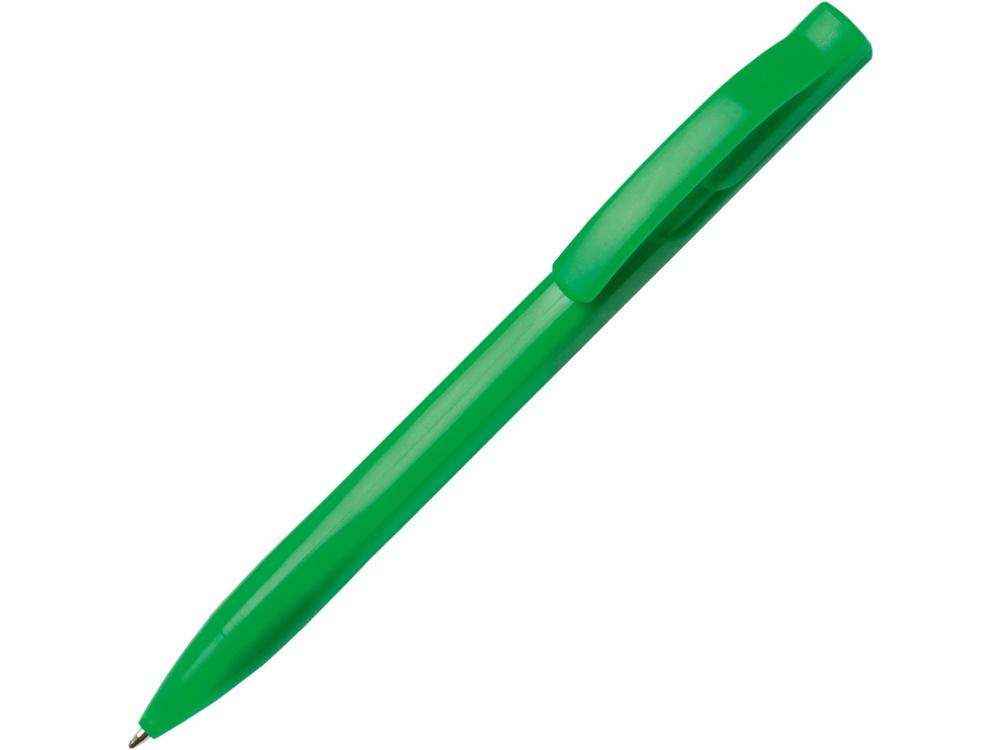Ручка шариковая Лимбург, зеленый