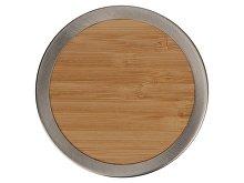 Вакуумный термос «Moso» из бамбука (арт. 827039), фото 4