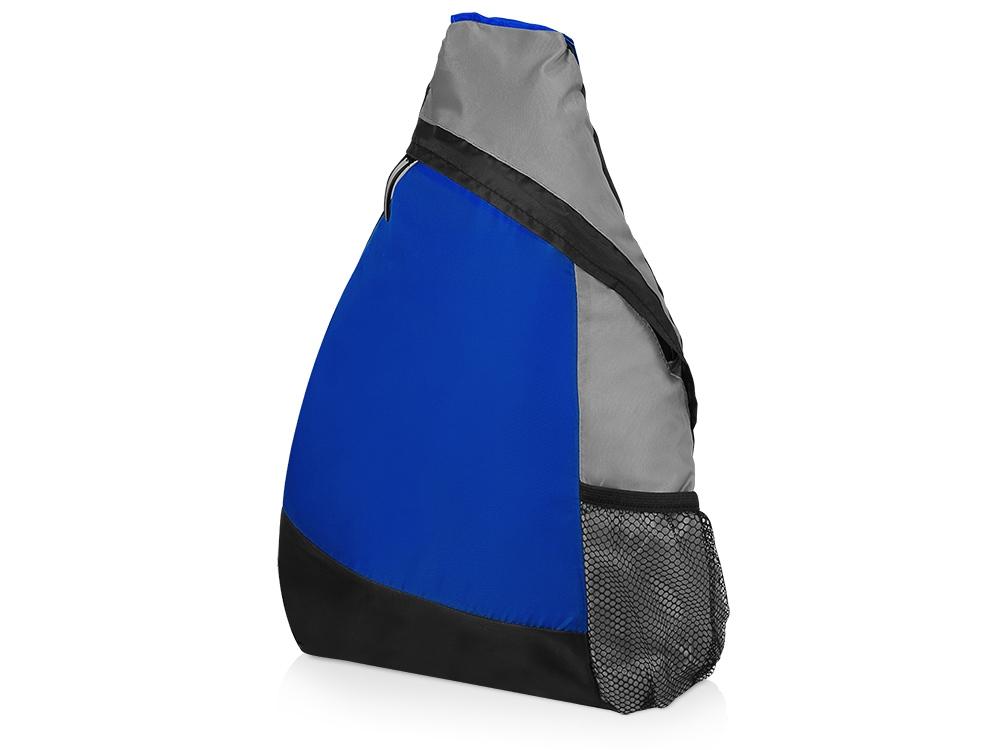 Рюкзак Armada, ярко-синий