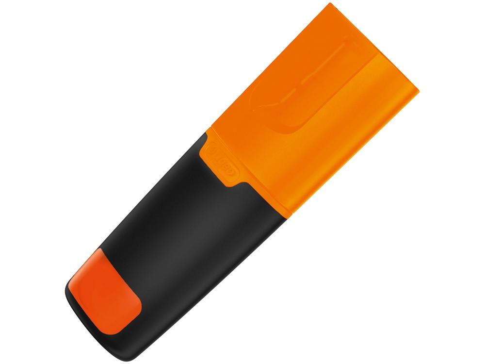 Жидкий текстовый выделитель LIQEO HIGHLIGHTER MINI, оранжевый