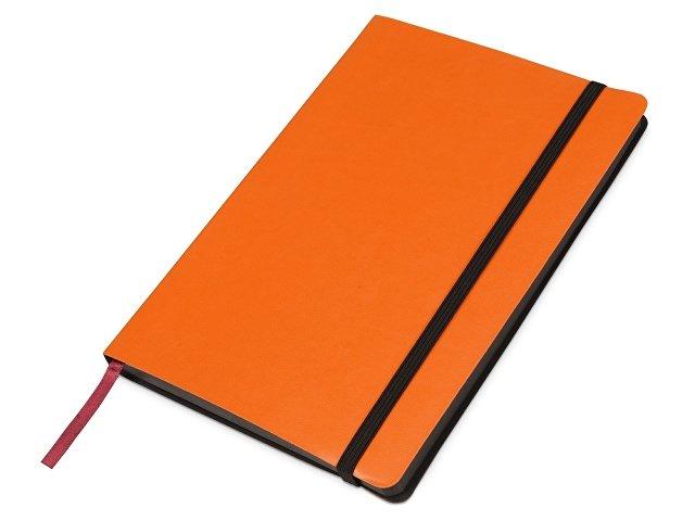 Подарочный набор «Megapolis Soft»: ежедневник А5 , ручка шариков