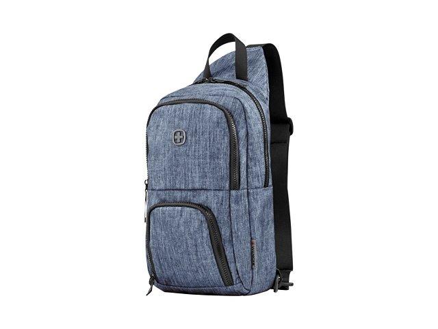 Рюкзак с одним плечевым ремнем (арт. 73194)