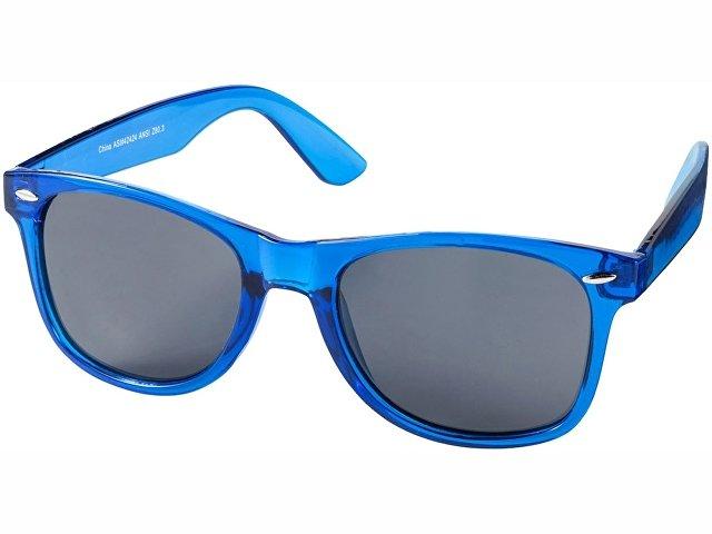 Очки солнцезащитные «Sun Ray» прозрачные