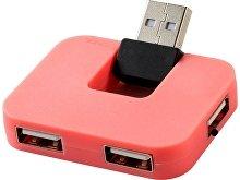 USB Hub «Gaia» на 4 порта (арт. 12359804)