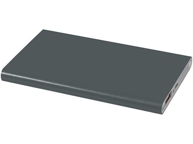 Портативное зарядное устройство «Pep», 4000 mAh