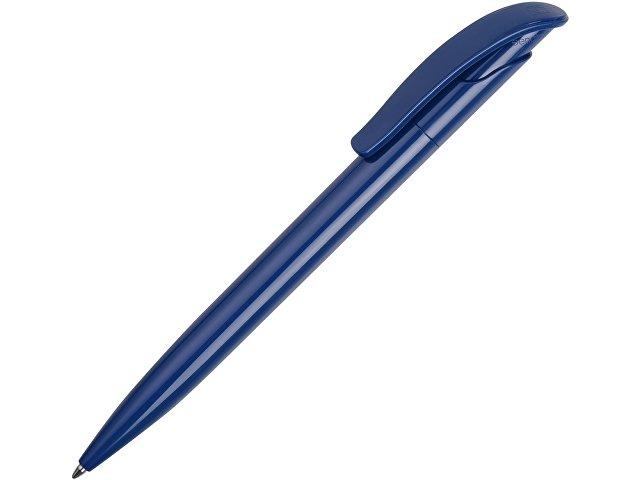 Ручка пластиковая шариковая «Challenger Polished»
