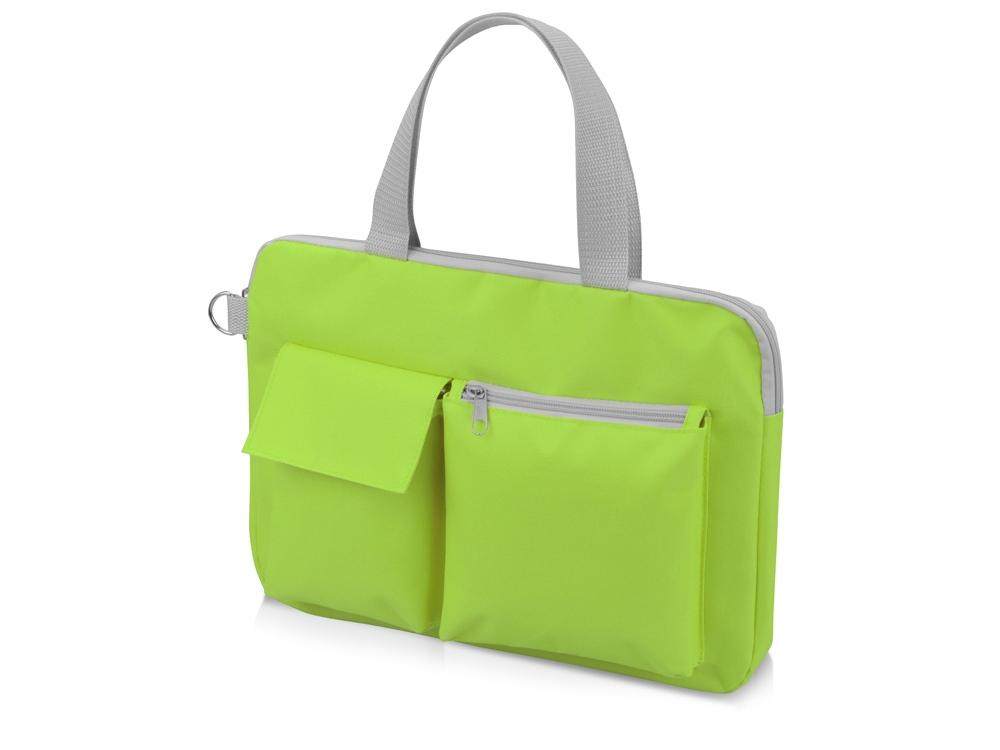 Конференц сумка для документов Event, лайм