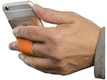 Картхолдер для телефона с отверстием для пальца (арт. 13427005), фото 5