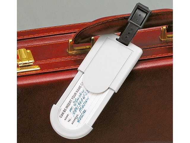 Бирка для багажа «Фиорентина»