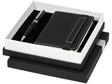 Подарочный набор Legatto: блокнот А6, ручка шариковая (арт. 10711500)