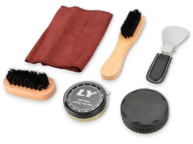 Набор для чистки обуви «Сапфир»