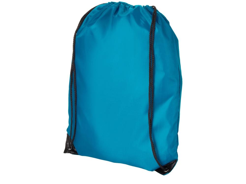 Рюкзак стильный Oriole, голубой