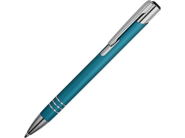Ручка металлическая шариковая «Вудс»