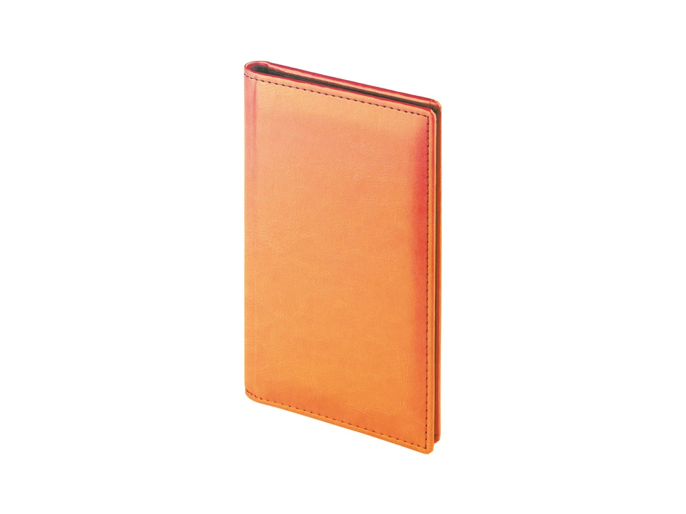 Визитница А5 Sidney, оранжевый