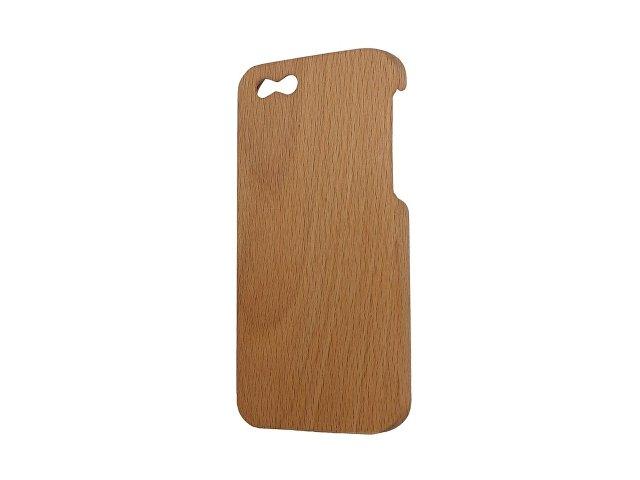 Чехол для iPhone 5/5s/SE Monolit Hole. booratino