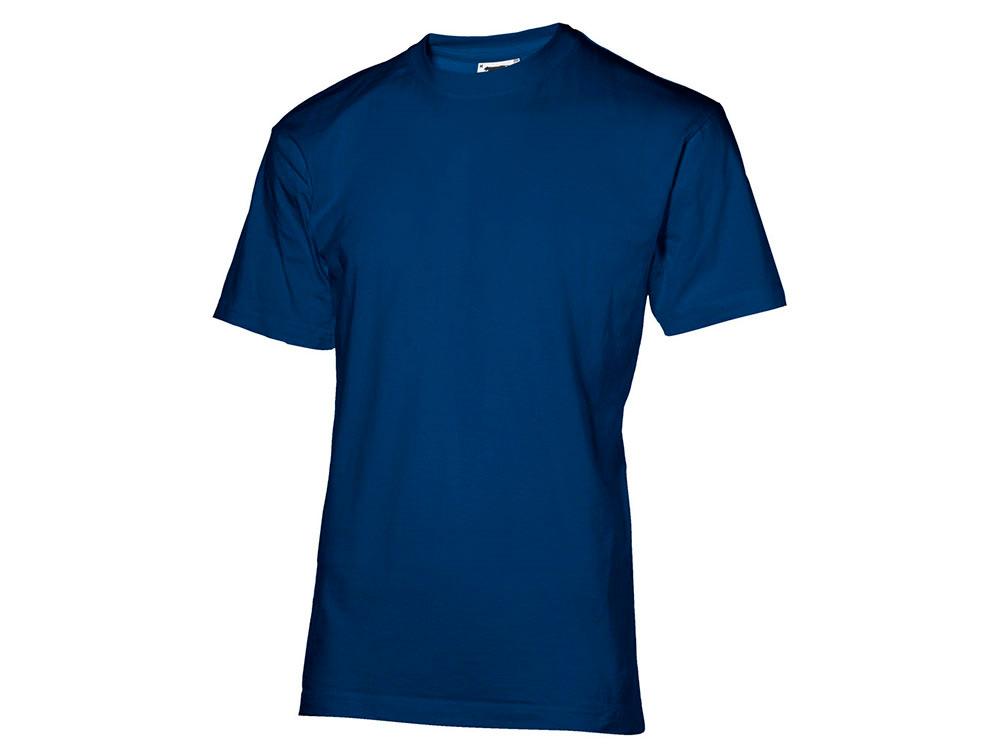 Футболка Return Ace мужская, классический синий