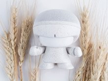 Портативная колонка «mini Xboy Eco» (арт. 965133), фото 3