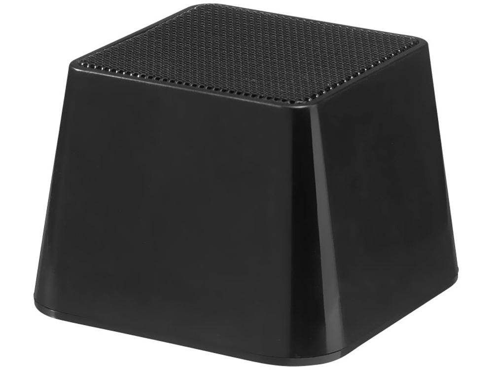 Колонка Nomia с функцией Bluetooth®, черный