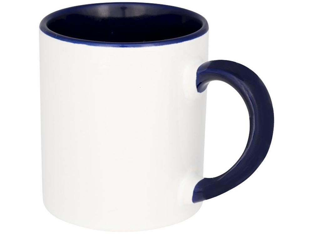 Цветная мини-кружка Pixi для сублимации, синий