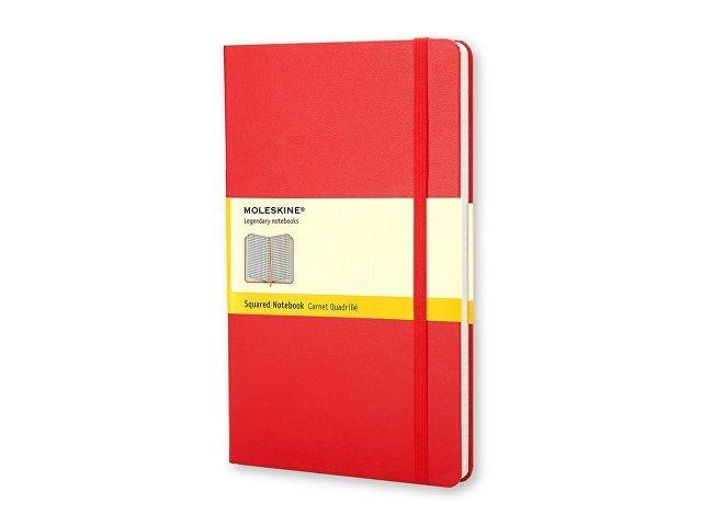 Записная книжка А5  (Large)  Classic (в клетку)