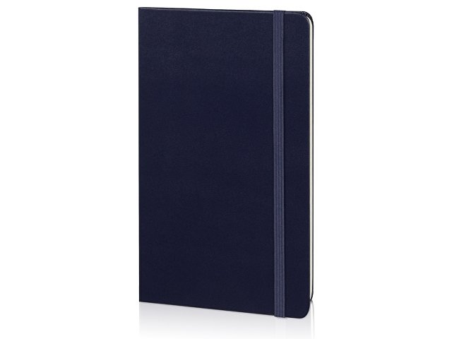 Записная книжка A6+ Classic (в линейку), Medium