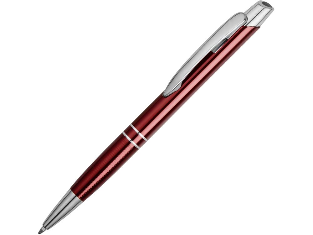 Ручка шариковая Имидж, красный
