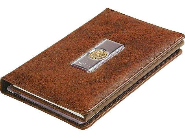 Записная книжка «Голова льва» (арт. 78084)