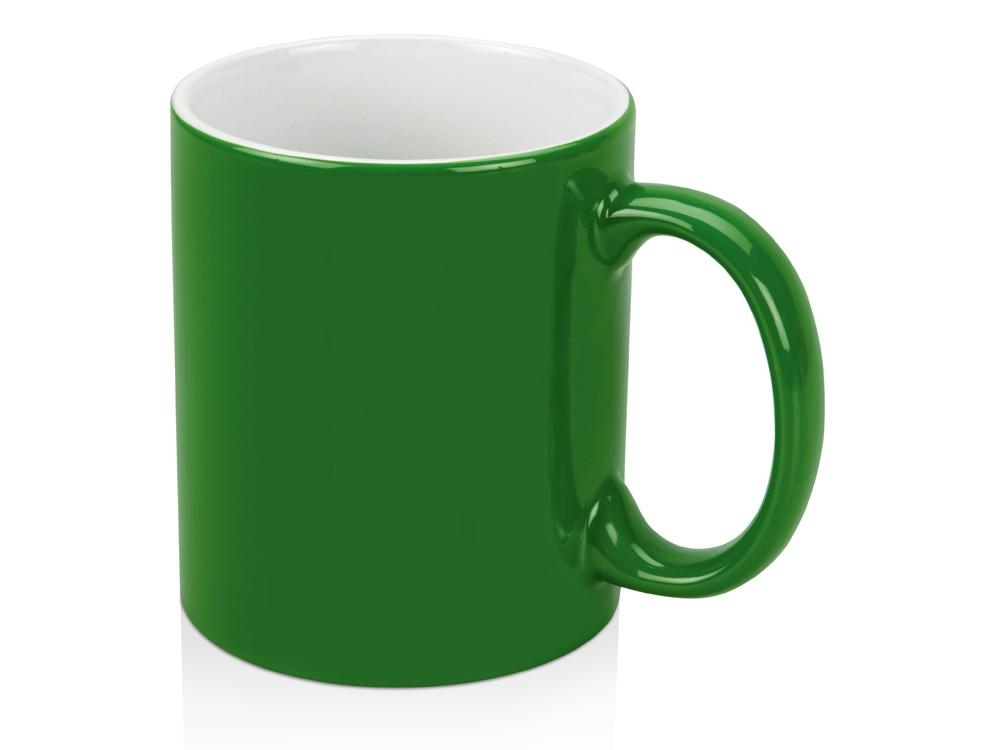 Кружка Марко 320мл, зеленый