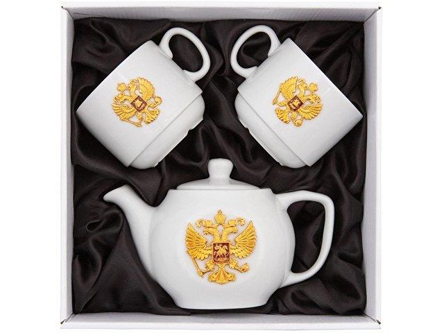 Чайный набор «Россия» (арт. 6189)