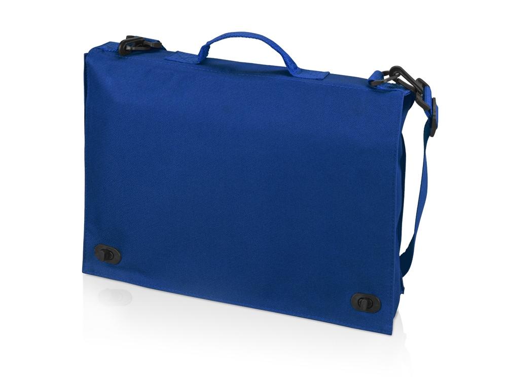 Сумка для конференций Santa Fee, клас. синий