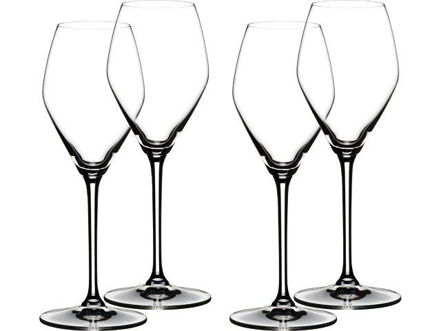 Набор бокалов Champagne, 330 мл, 4 шт.